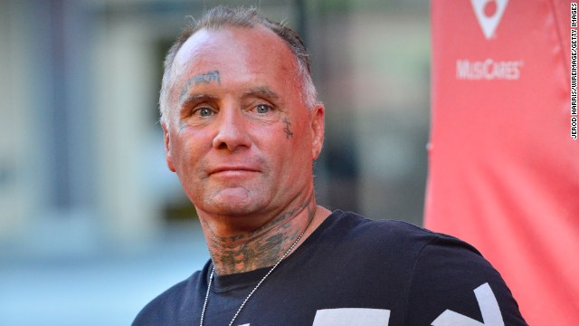 Skateboarding legend <a href='http://www.cnn.com/2014/08/15/showbiz/jay-adams-zboys-skateboarder-dies/index.html' target='_blank'>Jay Adams</a> died of a heart attack Thursday, August 14, while vacationing in Mexico with his wife. He was 53.
