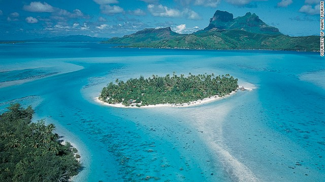 Best South Pacific isles