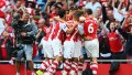 Arsenal snatch late win