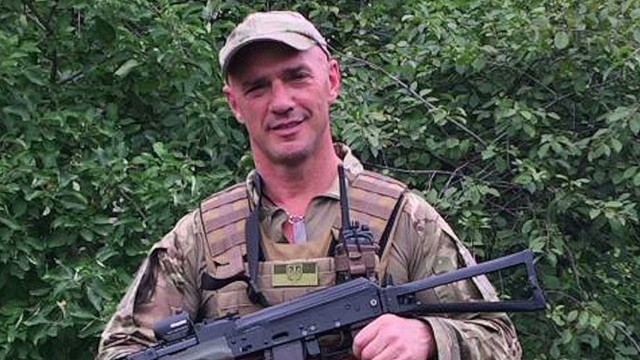 El arma secreta de Ucrania: las donaciones de los millonarios para la guerra
