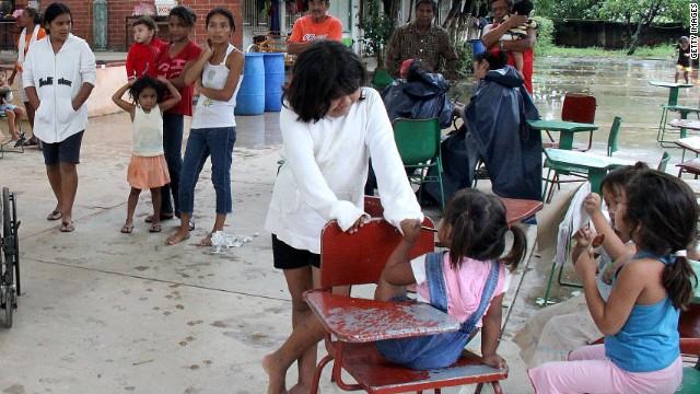 89 escuelas mexicanas posponen el inicio de clases por la contaminación del río Sonora