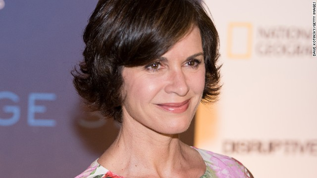 Elizabeth Vargas admitted having a problem with alcohol and entered a treatment program in November 2013. She returned to rehab in August 2014.