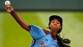 Will girl, 13, change baseball?