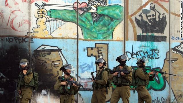 Israel y Hamás acuerdan extender cese del fuego por 24 horas más