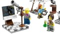 LEGO's first professional girls