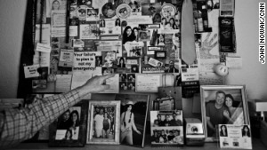 Sandy's Story: A devastating diagnosis