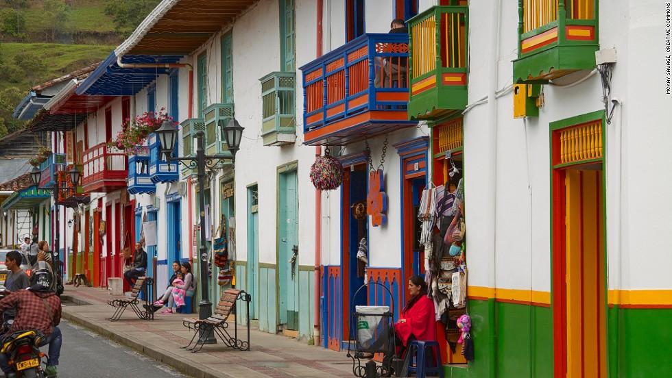 10 pueblos aldeas y vecindarios geniales por su for Ventanas hacia el vecino argentina