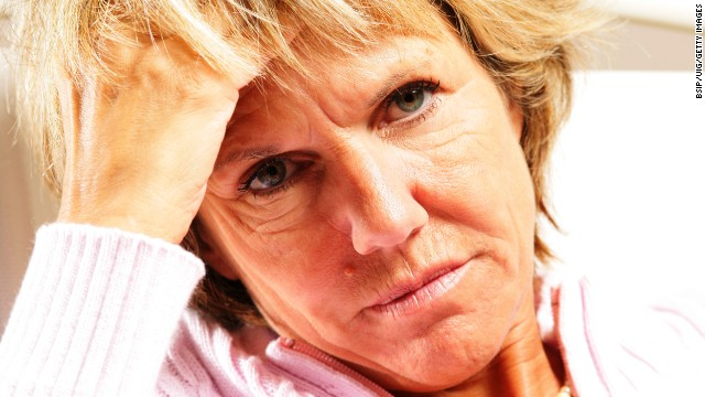 how to get through menopause