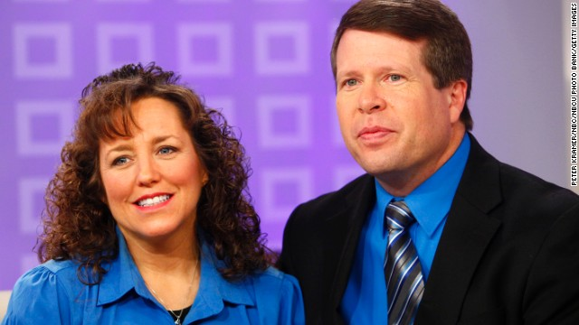 Michelle and Jim Bob Duggar were not only in their 40s when they became grandparents for the first time (son Joshua and his wife, Anna, welcomed Mackynzie Renee in October 2009), but they went on to have their 19th child the following year.