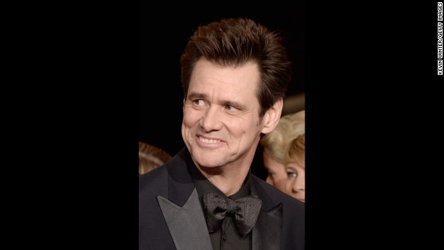 """Jim Carrey has talked much about how thrilled he is to be grandfather to young Jackson Riley, who arrived in 2010, when Carrey was 47. """"There's still a little Hollywood ego that goes, 'What if anybody finds out?' """" <a href='http://entertainment.inquirer.net/85187/jim-carrey-on-being-a-grandpa-magician' target='_blank'>the actor said.</a> """"But I couldn't be more thrilled. It sounds cliche, but, honestly, it's indescribably joyful to me."""""""