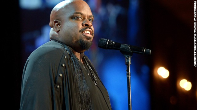 Musician CeeLo Green calls controversial remarks he made about rape on Twitter
