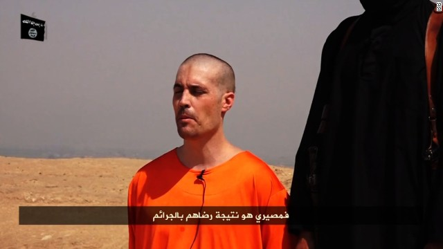 Debate en medios y redes sociales: ¿Verías el video de la decapitación de James Foley?