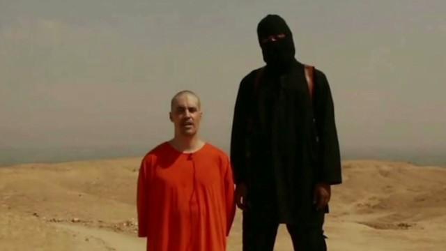 OPINIÓN: ¿Qué es lo que ISIS espera lograr con el video de la decapitación?