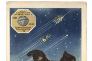 Perros espaciales soviéticos
