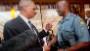 Obama: 'No sympathy' for violence