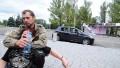Donetsk: Life under siege