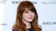 "It's official: Emma Stone will make her Broadway debut in the current Roundabout Theatre Company revival of ""Cabaret."""