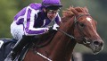 Jockey starves, horse bulks up