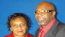 Valerie and William Bell