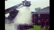 4 bomberos heridos por mal #IceBuckectChallenge