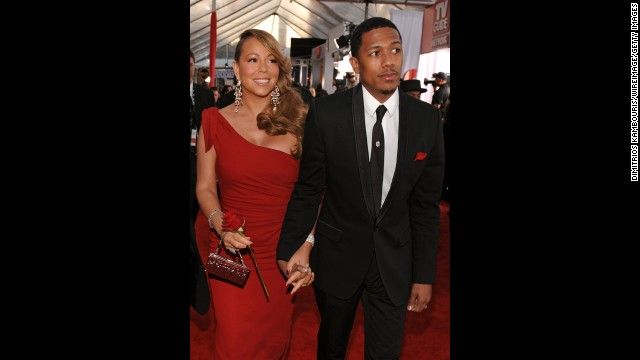 "Cannon had a thriving acting career, but his wife had a bit more of a struggle. That was until she landed a small role in the acclaimed film ""Precious"" in 2009. Here, the pair arrive for the 16th Annual Screen Actors Guild Awards at the Shrine Auditorium in January 2010 in Los Angeles."