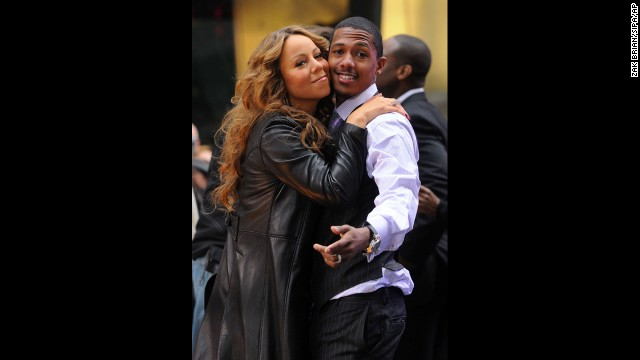 "The singer gave birth to twins, a son and a daughter, in 2011 and her husband <a href='http://marquee.blogs.cnn.com/2011/07/04/nick-cannon-on-more-kids-new-projects-and-bbq/'>told CNN at the time that his wife leveraged that accomplishment.</a> ""No matter what is going on in the house that is what I always hear,"" he said. ""It's 'Do you know I just had twins?'"""