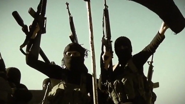 ISIS and the power of terror