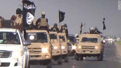 ISIS 'beyond anything we have seen'
