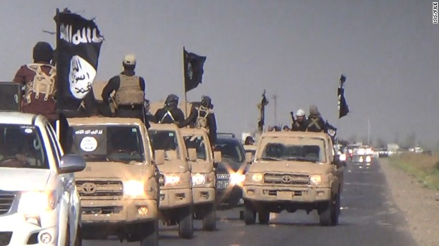 Two things that could hinder U.S. efforts to 'destroy' ISIS