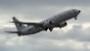 China: U.S. flights a threat