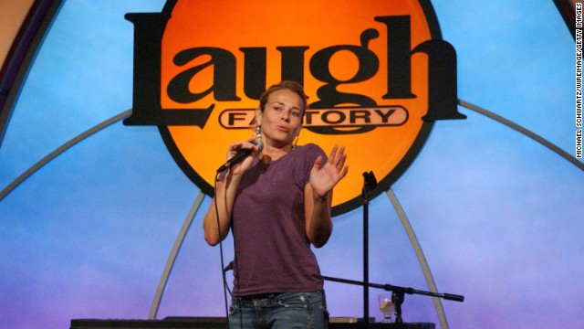 "Handler did eventually land work as an actress -- she's made appearances in TV dramas such as ""The Practice"" as well as comedies such as ""My Wife and Kids"" and ""The Bernie Mac Show."" But her stand-up career has been so successful that she's performed at renowned venues such as The Laugh Factory in Los Angeles."