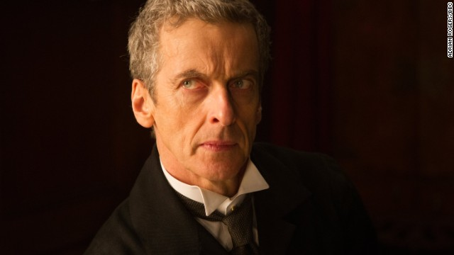 "On November 23, 1963, ""Doctor Who"" was first broadcast on the BBC. Today, it remains a cult favorite among science-fiction fans young and old. Peter Capaldi took over as the Twelfth Doctor at the end of the Christmas Day episode and made his official debut this week. Click through the gallery to see the men who have played the title character."