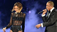 "Beyonce and Jay Z don't have to be ""On the Run"" anymore."