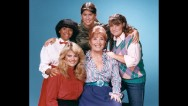 """A little good, a little bad and a whole lot of nostalgia were in play at the Paley Center's """"Facts of Life"""" reunion in Beverly Hills, California, on Monday."""