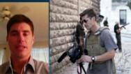 James Foley's brother shares his memories