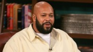 """Detectives have video that shows a man shooting former rap mogul Marion """"Suge"""" Knight and two other people in a West Hollywood nightclub early Sunday, a sheriff's spokeswoman said."""