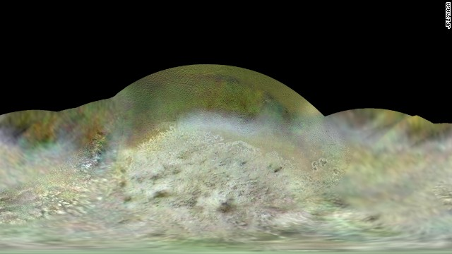 Misión de la NASA se acerca a Plutón tras un viaje de una década