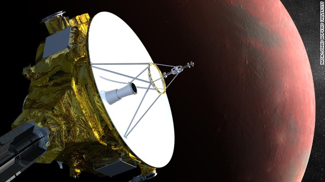 Nasa Voyager 2 spacecraft has left our Solar System and