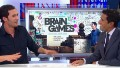 Inside your mind with 'Brain Games'