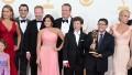 Emmys loved 'Big Four' networks