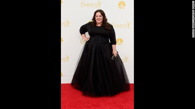 "Melissa McCarthy (""Mike & Molly"")"