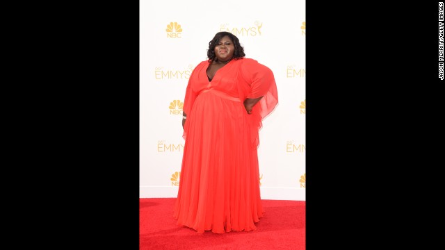 "Gabourey Sidibe (""American Horror Story: Coven"")"