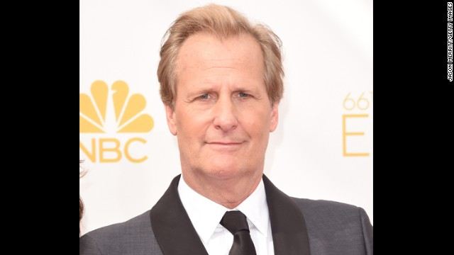 "Jeff Daniels (""The Newsroom"")"