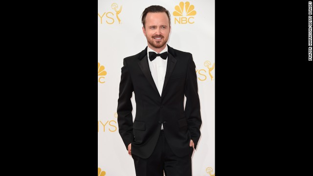 "Aaron Paul (""Breaking Bad"")"