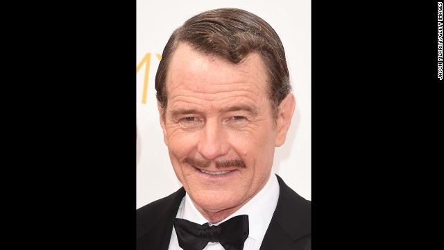 "Bryan Cranston (""Breaking Bad"")"
