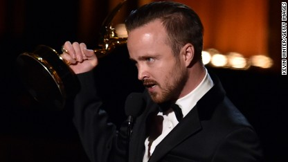 Emmys dip in ratings, still win night