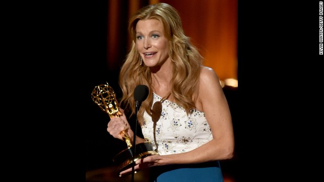 "Outstanding Supporting Actress in a Drama Series: Anna Gunn, ""Breaking Bad"""