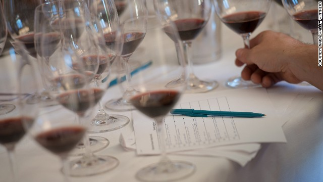 "Robert M. Parker Jr. of ""The Wine Advocate"" has given 130 U.S. wines a perfect 100 score. Of those, 68 are from Napa Valley."