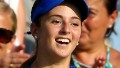 American teenager Cici Bellis is inelligible for prize money at the U.S. Open as she is still an amateur.