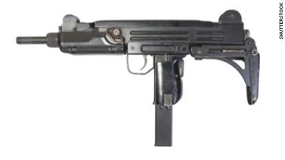 Child firing Uzi at Ariz. shooting range accidentally kills instructor, police say